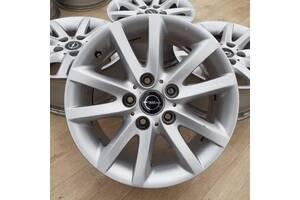 Б/в Диски BMW R16 5x120 7j et47 e46 e36 3 VW T5 БМВ Р16 Opel Vivaro Trafic