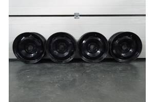 Б/у диски колеса для Peugeot Citroen R15x6j ET 23 4x108 Dia 65.1