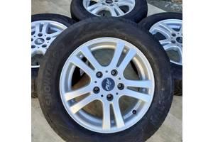 Б/у Диски Mazda R15 5x114 6,5 j ET45 3 6 Premacy 626 Renault Megane KIA
