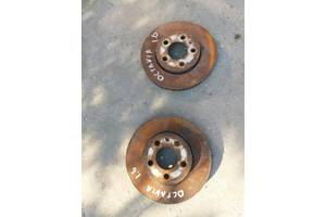 Б/в гальмівний диск для Volkswagen Golf IV