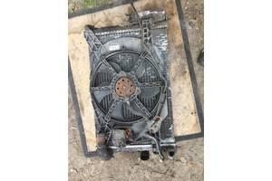 Б/в моторчик вентилятора радіатора для Renault Laguna II 2 1.9 dci