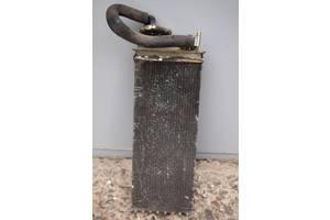 Б/у радиатор печки для Mercedes мб100 1995рв на мерседес мб 100 радиатор оригинал храню залитым тосолом не гниет зсере