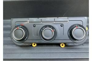 Б/в регулятор обертів вентилятора пічки для Volkswagen T6 (Transporter) 2015-2019