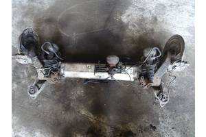 б/у Балки задней подвески Citroen C5