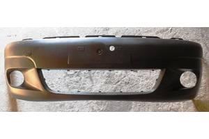 Бамперы передние Daewoo Matiz