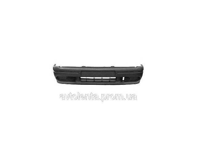 продам Бампер передний, 2 части,черный,компл.,с заглушками {05.92-} для Renault R 19 11.88-11.95 бу в Киеве