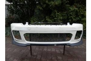 б/у Бамперы передние MINI Coupe