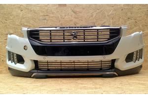 б/у Бамперы передние Peugeot 508