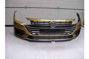 б/в бампери передні Volkswagen Arteon