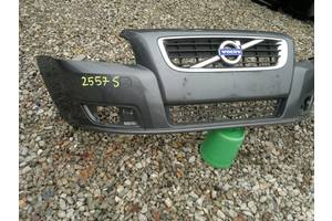 б/у Бамперы передние Volvo V50