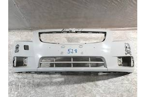 б/у Бамперы передние Chevrolet Cruze
