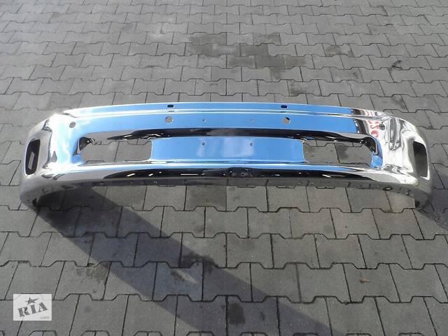 Бампер передний для Dodge RAM- объявление о продаже  в Киеве