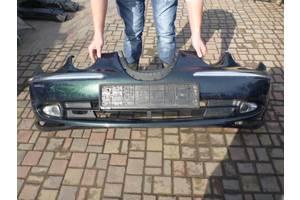 б/у Бамперы передние Jaguar S-Type