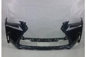 б/в бампери передні Lexus NX