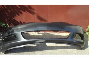 Бамперы передние Mazda 3 Sedan