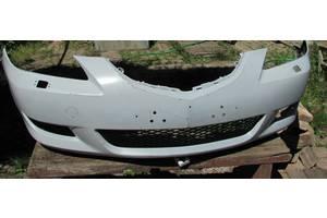 Бамперы передние Mazda 3