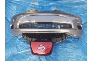б/у Бамперы передние Nissan Leaf