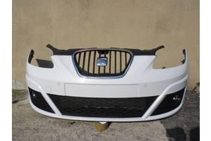 б/у Бамперы передние Seat Altea