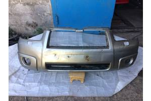 бампери передні Subaru Forester