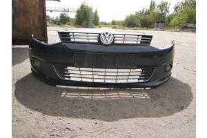 Бамперы передние Volkswagen Polo