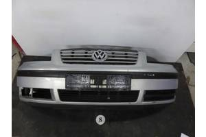 Бамперы передние Volkswagen Sharan