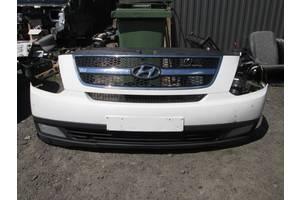 б/у Бамперы передние Hyundai H1 груз.