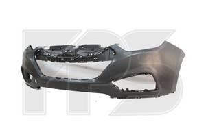 Бамперы передние Hyundai IX35