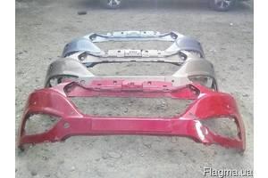 б/у Бамперы передние Hyundai