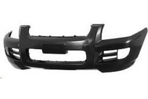 Передний бампер Kia Sportage '05-07 OE 865111F001
