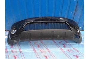 бампери передні Mitsubishi Outlander XL
