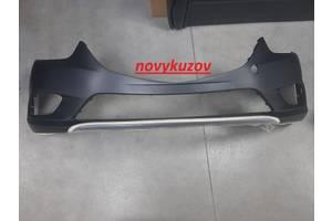 Бампер передний на Mazda 6 с 2013 г.-
