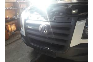 Бамперы передние Volkswagen Crafter груз.