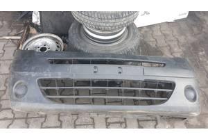 б/в бампери передні Renault Kangoo