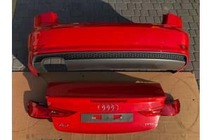 б/у Бамперы задние Audi A3