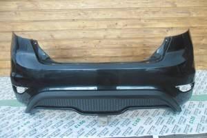 б/у Бамперы задние Ford Fiesta
