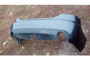 б/в бампери задні Audi A6