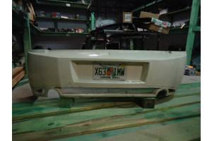 б/у Бамперы задние Chrysler 300 С