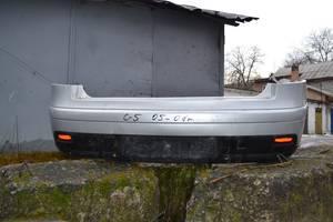 Бамперы задние Citroen C5