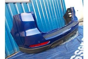 б/у Бамперы задние Ford S-Max