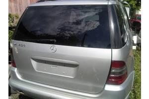 Бамперы задние Mercedes ML 430