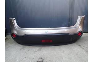 б/у Бамперы задние Nissan Qashqai