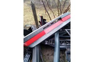 Бамперы задние Peugeot 405