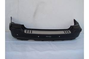 б/у Бамперы задние Subaru Forester