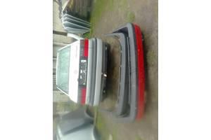 бампери задні Volkswagen Vento