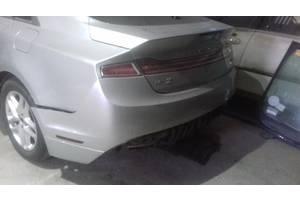 бампери задні Lincoln MKZ