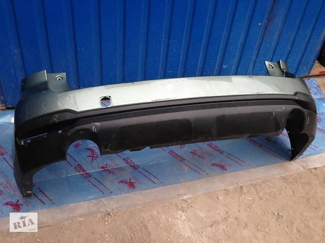 продам Бампер задній Subaru Forester бу в Києві
