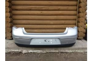 б/в бампери задні Volkswagen B6