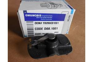 Новые Датчики и компоненты Daewoo Matiz