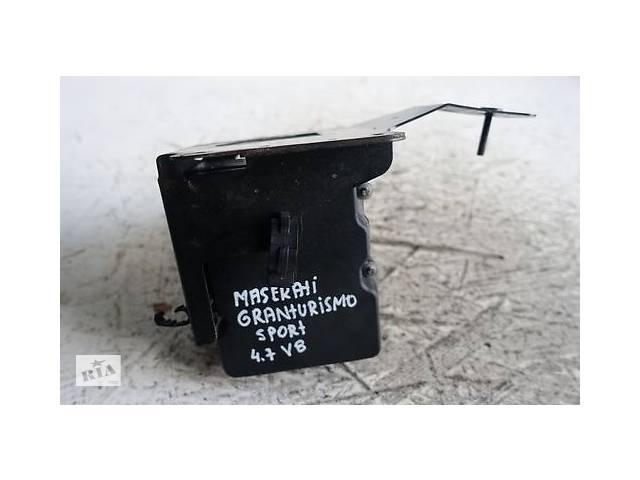 Блок ABS б/у для Maserati GranTurismo 2012-- объявление о продаже  в Киеве