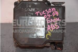 Блок ABS Hyundai Tucson 2004-2009 589202E150